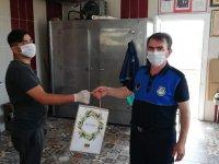 Akhisar Belediyesi'nden esnafa destek devam ediyor