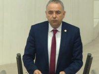 Bakırlıoğlu'ndan hayvan ithalatına tepki