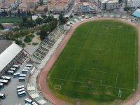 Başkan Dutlulu, Eski şehir stadyumu Akhisar halkına ait