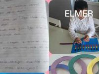 10 ülkenin öğrencileri aynı anda kitap okudu