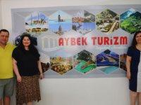 Aybek Turizm yeni sezona yenilenerek merhaba dedi
