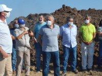 Akhisar  Çevre Gönüllüleri Akhisar'da Jeotermal İstemiyor
