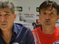 Akhisarspor, Ümraniyespor maçı ardından