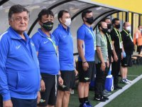 İstanbulspor, Akhisarspor maçı ardından