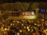Akhisar açık hava yaz konserleri başlıyor