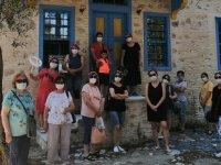 Aybek Turizm turlarına haftaiçinde de hız kesmeden devam ediyor