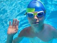Ege Yüzme Akademisinde ilk hafta tamamlandı