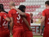 Akhisarspor Süper Lig aşkına!