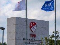 TFF 1. Lig 34. Hafta programı açıklandı