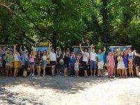 Aybek Turizm ilklerin öncüsü olmaya devam ediyor