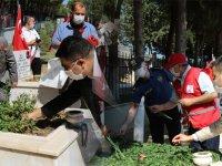 15 Temmuz Şehitleri Anma, Demokrasi ve Milli Birlik Günü 4.yılında şehitler anıldı