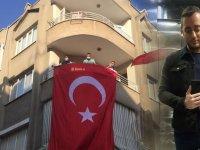 Alaşehir ilçesinde bir hafta içerisinde ikinci şehit
