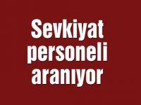 Akhisar Enza Home sevkiyat personeli aranıyor