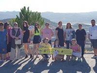Aybek Turizm haftaiçi ve haftasonu gezileri ile gözleri doldurdu