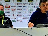 Karagümrük – Akhisarspor maçının ardından