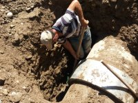 Akhisar'ın 10 mahallesinde su yok!