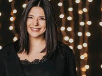 Ünlü şarkıcı Tuğçe Kandemir konseri bu akşam 21.00'da