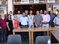 AK Parti, basın bayramını kutladı