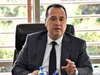 Başkan Dutlulu, Akhisarspor Süper Lig'e alınmalı