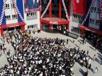 Özel Akhisar Eksen Okulları yeni dönem için hazırlıklarını tamamladı