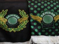 Akhisarspor'da sözleşmesi sona eren 2 futbolcu