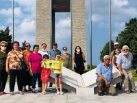 Aybek Turizm bu hafta Çanakkale'deydi