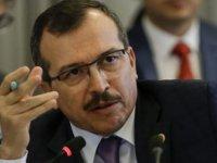 Uğur Aydemir, AK Parti'nin 19. kuruluş yılını kutladı