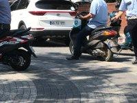 Ülke genelinde eş zamanlı motosiklet uygulaması gerçekleştirildi