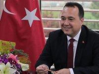 Başkan Besim Dutlulu, en başarılı belediye başkanları arasında yer aldı
