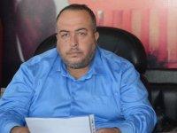 Mustafa Güral'dan basın açıklaması