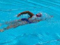 Ege Yüzme Akademi, sezonu başarıyla tamamladı