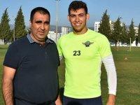 Akhisarspor'un genç yıldızı Ümit Milli Takımı'nda