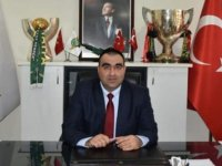 Akhisarspor'da Başkan Fatih Karabulut tepkili