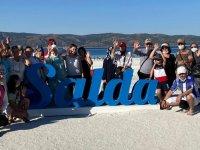 Faran Turizm Özdemirler bu hafta sonu yine durmadı