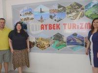 Aybek Turizm; Kalite, hizmet, samimiyet!