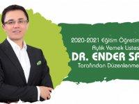Tıfıllar, ünlü doktor Ender Saraç'a emanet