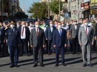 6 Eylül Akhisar'ımızın kurtuluşunun 98.yılını coşkuyla kutlandı