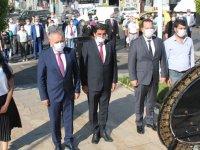 Akhisar'da CHP 97'inci kuruluş yıldönümünü kutladı