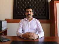 Akhisar'ın yeni İcra Müdürü görevine başladı