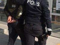 Akhisar'da televizyon ve klima hırsızı yakalandı
