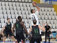 Manisa BBSK 76-67 Akhisar Basket