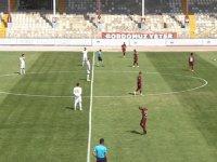 Akhisarspor'dan, Bandırmaspor maçı öncesi protesto