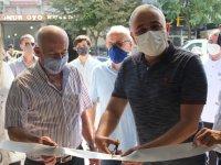 Yılmazlar Yapı Market Akhisarlıların hizmetine açıldı