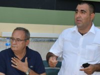 Akhisarspor'da iki istifa birden!