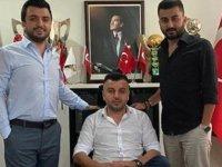 Akhisarspor'da Özbey'den açıklama