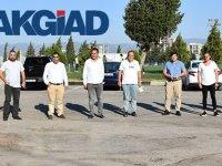 AKGİAD: Akhisarspor'da üyelik ayrımcılığı