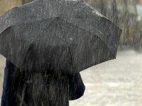 İl genelinde kuvvetli yağış bekleniyor!