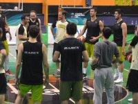 Akhisar Belediye Basket takımında pozitif vaka