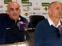 Akhisarspor, Menemenspor maçı ardından