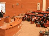 Akhisar Belediyesi 500 günlük hizmetlerini duyurdu